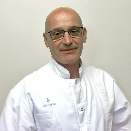 Dott. IVANO COLOMBO