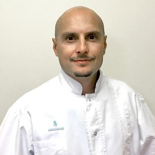 Dott. STEFANO PESSINA